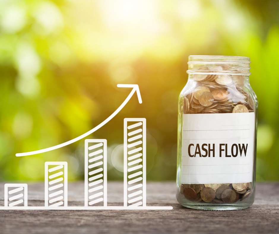 Small business cash flow problems