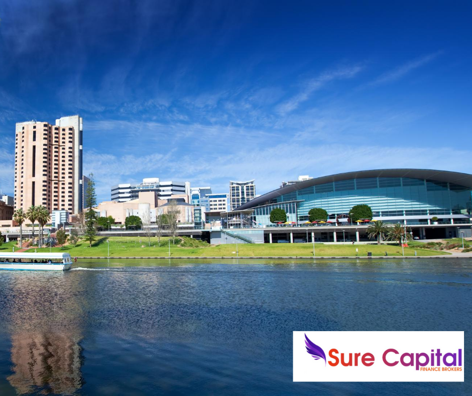 Small business finance in Adelaide SA